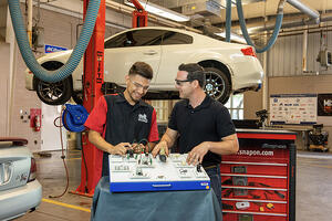Why Nontraditional Learners Excel in Trade School