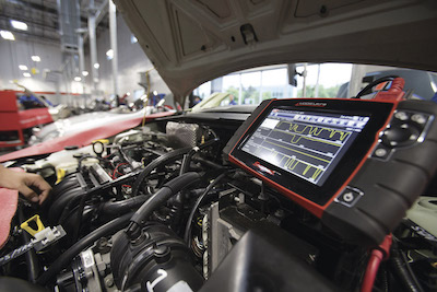 4 Skills Needed to Succeed in the Automotive Technology Industry_TechForce